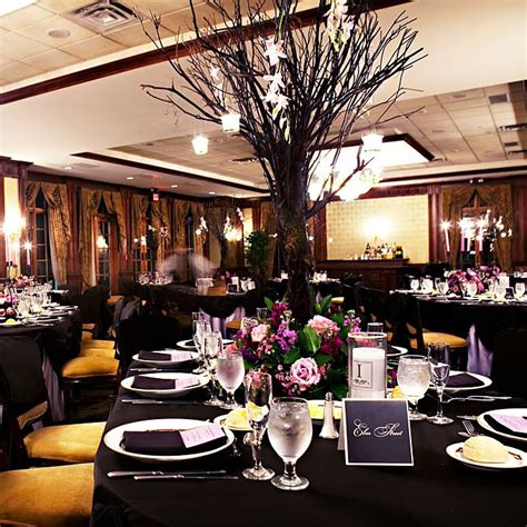 party themes classy aart event planning an elegant halloween themed wedding