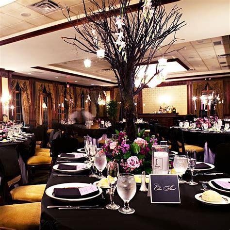 AART Event Planning: An Elegant Halloween Themed Wedding
