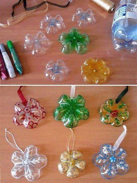 decoracion reciclada 11 divertidos ejemplos de decoraci 243 n navide 241 a reciclada