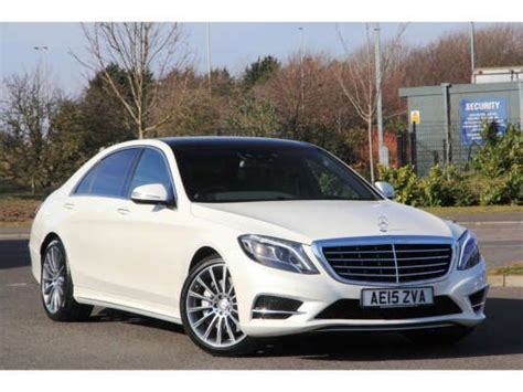 best used amg mercedes best 25 used mercedes s class ideas on