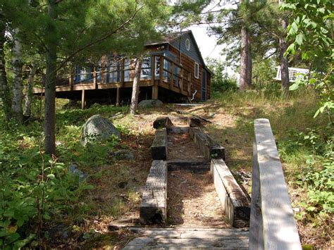 Vermilion Cabins by Tower Vacation Rental Vrbo 678588 1 Br Lake Vermilion