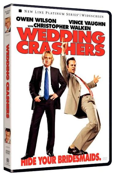 Wedding Crashers Rating by Wedding Crashers By David Dobkin David Dobkin Owen