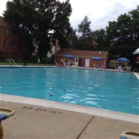 Rock Creek Garden Pool Swimming Pools 2224 Washington Rock Creek Gardens Silver