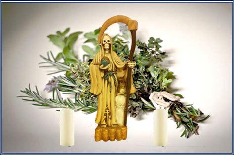 imagenes de limpias espirituales la santa muerte limpias espirituales
