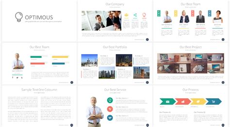 50 Best Free Cool Powerpoint Templates Of 2018 Updated Cool Ppt Templates Free