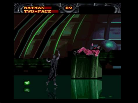 emuparadise batman batman forever europe rom