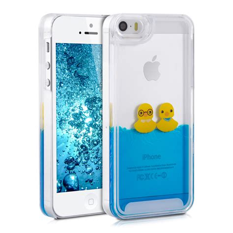 Iphone Water by Cover Water For Apple Iphone Se 5 5s Mobile Phone Liquid Bumper Cover 4057665532267 Ebay