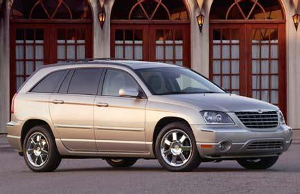 chrysler pacifica problems 2004 car cor car cur cuk chrysler pacifica 2004 problems