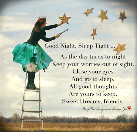 goodnight sleep tight good night sleep tight good night