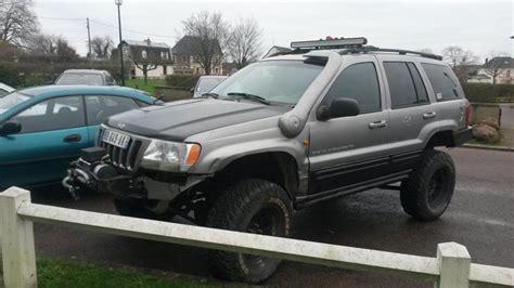 i a 1994 jeep grand v8 when i put my troc echange jeep grand v8 4 7 prepa tt sur