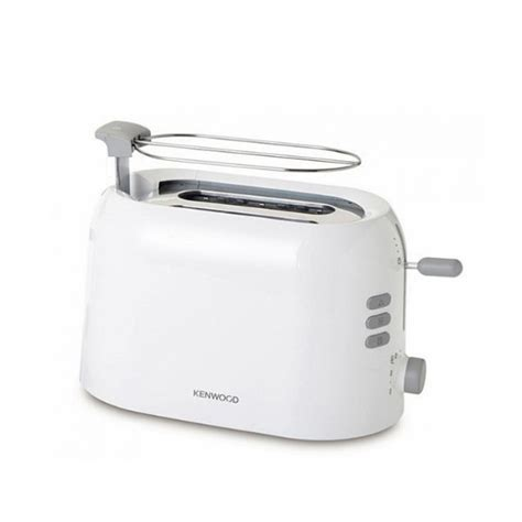 Toaster Kenwood Kenwood Toaster 2 Slice Crosscraft