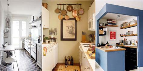 Arredare Cucinino Piccolo by Idee Per Arredare Una Cucina Piccola Designbuzz It