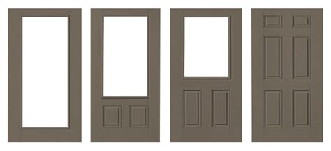 how to make glass doors how to make a statement with your front door