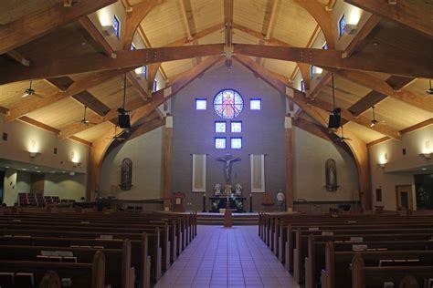 church  sacred heart catholic church