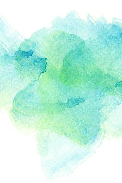 abstract watercolor background scream