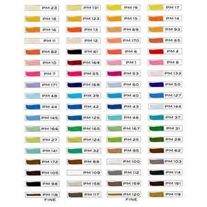 prismacolor marker color chart prismacolor marker chart images