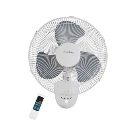 oscillating wall fan with remote homebasix fw40 s1 16 quot oscillating wall fan with remote ebay