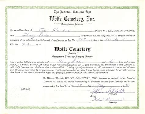 free phlet template funeral phlet templates free mountain genealogists