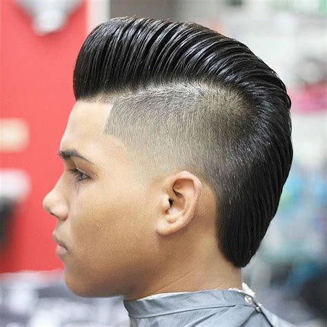 haircut image gallery high taper fade