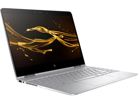 Hp Spectre X360 13 Ac051tu Laptop hp spectre x360 laptops performance laptops hp