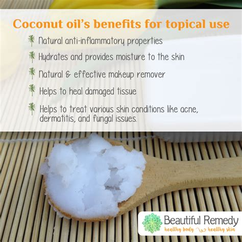 coconut skin topical 5 reasons why you should be using coconut on your skin beautiful remedy llc