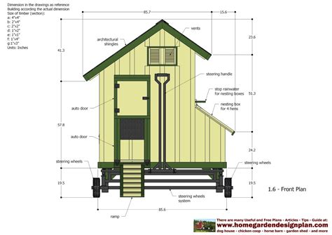 a frame plans free chicken coop free plans to build 13 chicken coop project