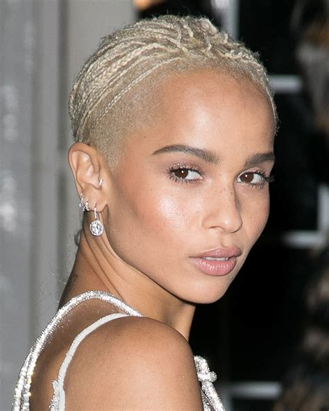 edgy celebrity hairstyles 5 ways to wear blonde buro 24 7