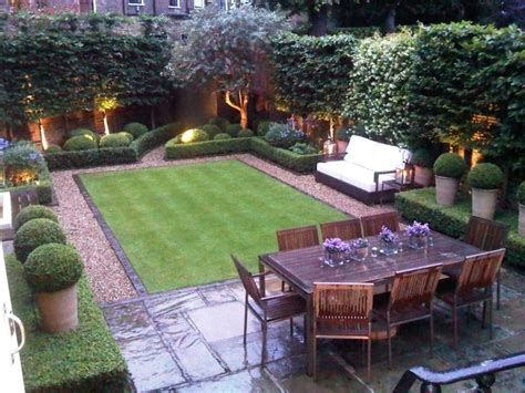 small backyard landscape garden design ideas for small triangular gardens garden