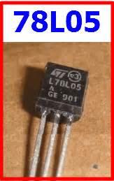 datasheet  positive voltage regulator stmicro