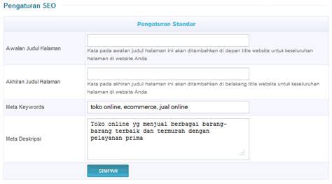 cara membuat toko online bagi pemula panduan lengkap cara membuat toko online bagi pemula