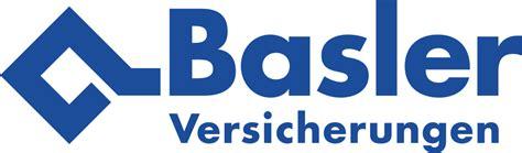 Basler Versicherungen Logo / Insurance / Logonoid.com