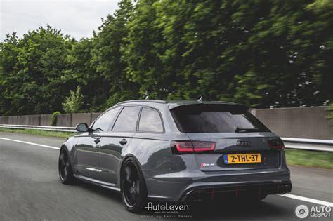 Audi Rs6 C7 by Audi Rs6 Avant C7 2 June 2016 Autogespot