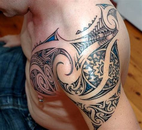 tattoo ideas for men shoulder shoulder tattoos for men