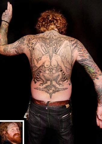 brent hinds mastodon life pinterest tattoos and