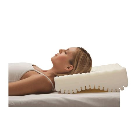 Cervical Pillows For Neck by Obusforme Neck And Neck 4 In 1 Cervical Pillow Cervical