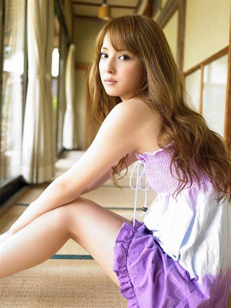 tiny pretender model japanese nozomi sasaki a japanese model gentlemanboners