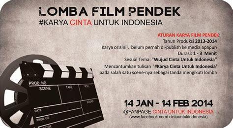 film pendek tentang cinta januari 2014 atsabita ramadhan
