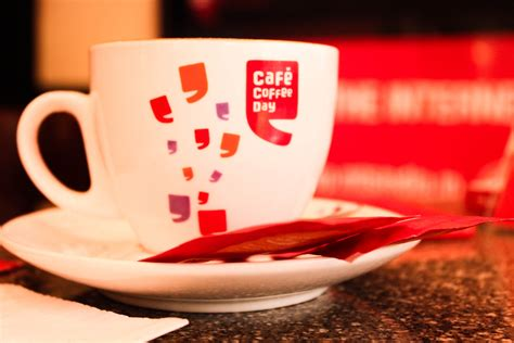 Day Coffee strategic partnership between freecharge and caf 233 coffee day knowstartup