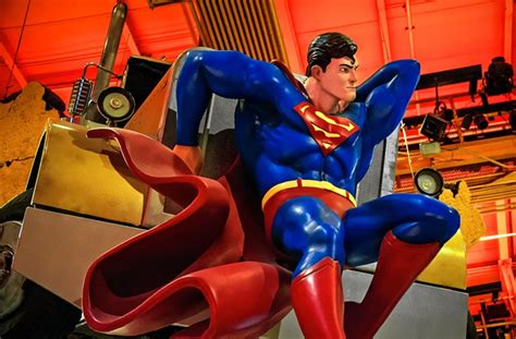 film superman lawas jude law was almost superman but for the costume uthinki