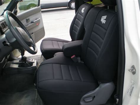 tacoma bench seat cover wet oakle seat covers 60 40 tacoma world