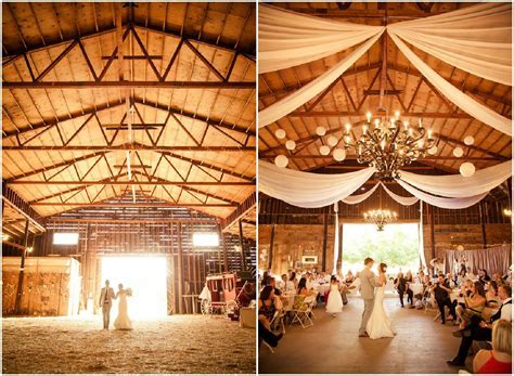 Northern California Barn Wedding   Rustic Wedding Chic