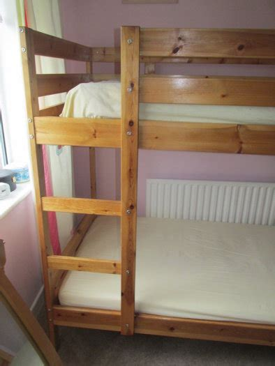 Pine Bunk Bed For Sale For Sale In Balbriggan Dublin From Pine Bunk Beds For Sale