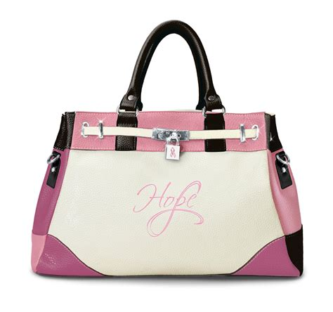 Hopes Handbags by Top 10 Ways To Wear Pink For Breast Cancer Awareness Month