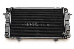 land range rover classic discovery oem aftermarket radiator