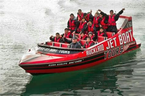 auckland boat tours auckland jet boat tours photo de auckland jet boat tours