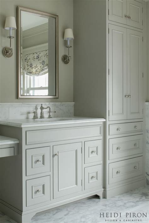 bathroom hutch cabinet best 25 bathroom linen cabinet ideas on