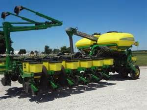 Deere Maxemerge Planter For Sale by 2013 Deere 1770nt Ccs Planter For Sale At