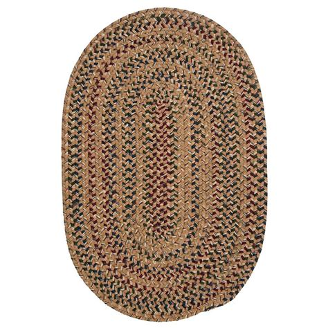 10 foot oval rug home decorators collection winchester gold 8 ft x 10 ft