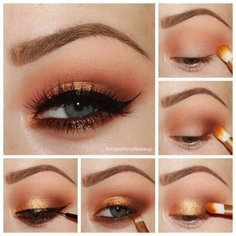 tutorial makeup young nice color cute makeup styles pinterest nice makeup