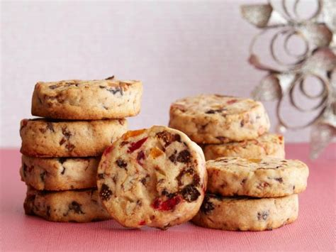 fruit cake cookie recipe fruitcake cookies recipe ina garten food network